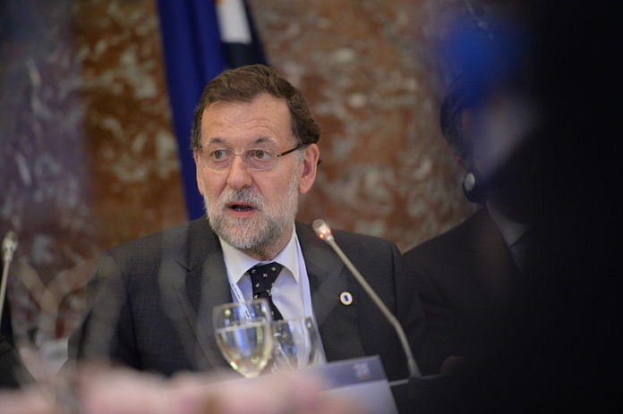 Mariano Rajoy | Foto: European People's Party